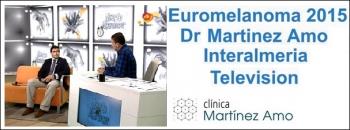 Entrevista al Doctor sobre el Euromelanoma 2015 y la colaboración de la UDA