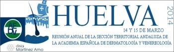 Ponencia oficial en la reunión anual de la sección territorial andaluza de la academia española de dermatologia y venereología