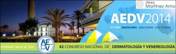 Ponencia oficial en el 42 congreso nacional de dermatología y venererología (AEDV)