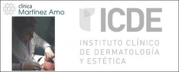 El Doctor imparte un taller formativo en el Instituto Clínico de Dermatología y Estética ICDE